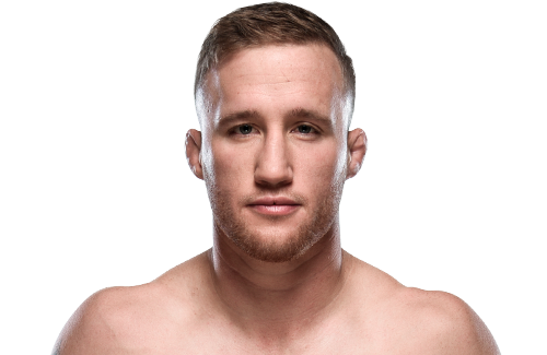 Justin Gaethje (UFC)