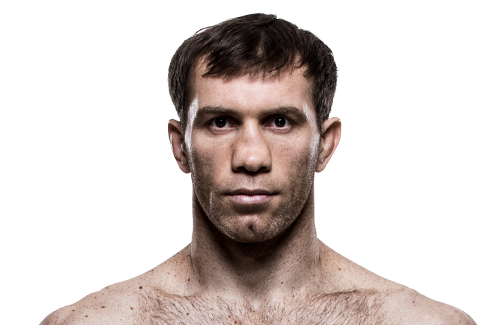 Sultan Aliev (UFC)