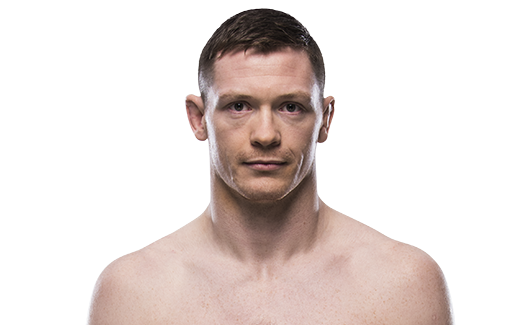 Joe Duffy (UFC)