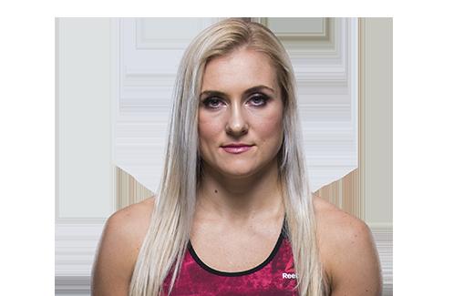 Yana Kunitskaya (UFC)