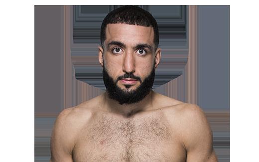 Belal Muhammed (UFC)