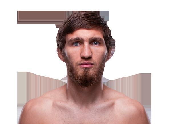 Said Nurmagomedov (UFC)