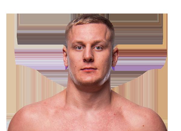 Sergey Pavlovich (UFC)