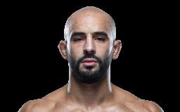 Ottman Azaitar (UFC)