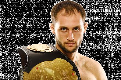 Aleksandr Doskalchuk (UFC)
