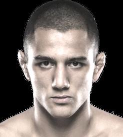 Aaron Pico (Bellator)
