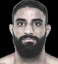 Adel Altamimi (Bellator)