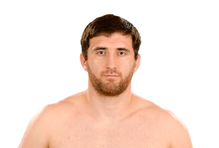 Ruslan Magomedov