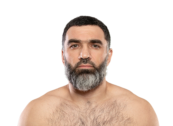 Bozigit Ataev (UFC)