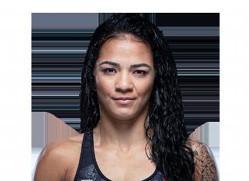 Viviana Araujo (UFC)