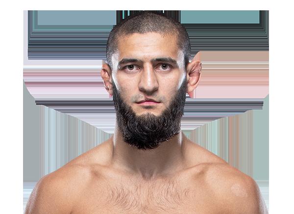 Khamzat Chimaev (UFC)
