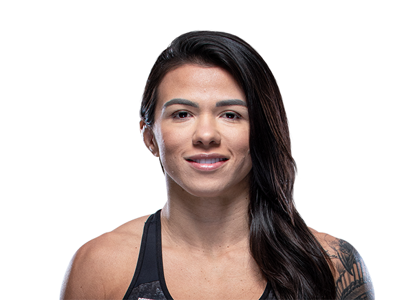 Claudia Gadelha (UFC)