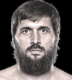 Vitaly Minakov (Bellator)